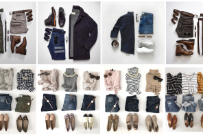 AI Style Advisor | The role of outfit recommendation in online retailers